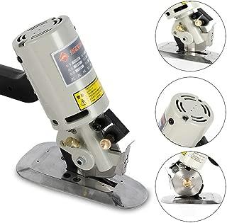 automatic textile cutting machine
