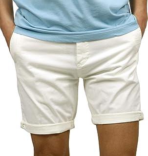 [スコッチアンドソーダ] SCOTCH&SODA 正規販売店 メンズ チノ ハーフパンツ CLASSIC CHINO SHORT PANTS 148906