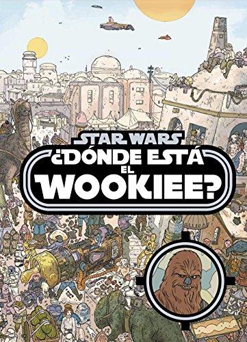 Star Wars. ¿Dónde está el