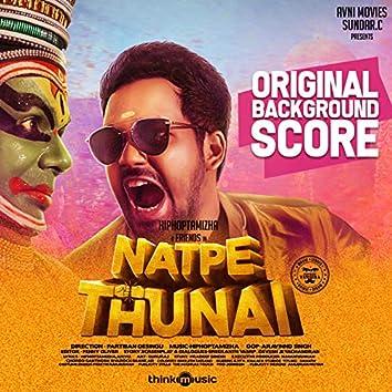 Natpe Thunai (Original Background Score)
