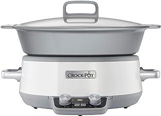 Crock-Pot CSC027X Springen Springen, 6 liter
