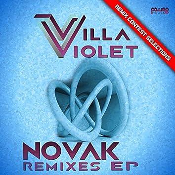 Novak - EP