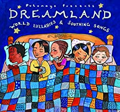 Best dreamland world lullabies Reviews
