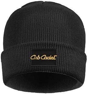 Women's Mens Beanie Hats Cub-Cadet-Lawn-Mower-Vintage-Old- Outdoor Woolen Caps