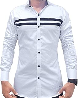 e87248e6d 36 Men's Shirts: Buy 36 Men's Shirts online at best prices in India ...