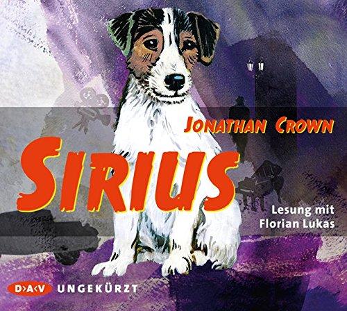 Sirius: Ungekürzte Lesung mit Florian Lukas (5 CDs)