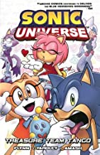 Sonic Universe 6: Treasure Team Tango
