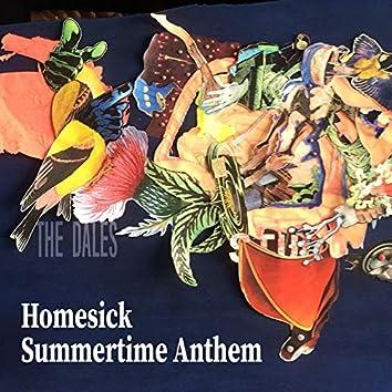 Homesick Summertime Anthem