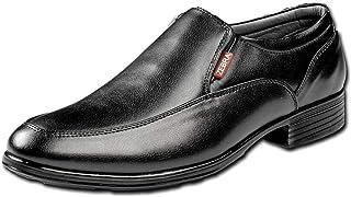 Zebra Men's Formal Synthetic Leather Shoe