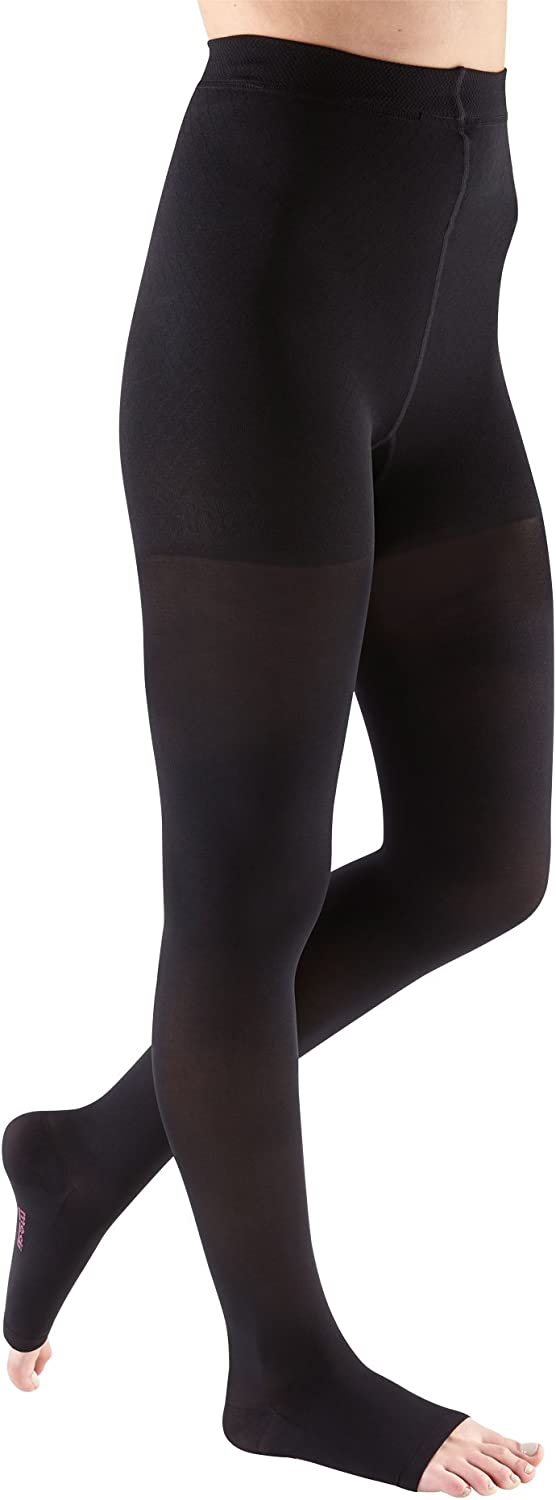 mediven Comfort Popularity for At the price Women 20-30 mmHg Op Compression Pantyhose