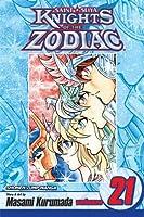 Knights of the Zodiac (Saint Seiya), Vol. 21 (21)