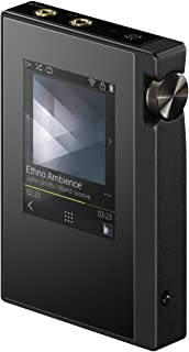Onkyo Hi-Res Digital Audio Player, Black DP-S1(B)