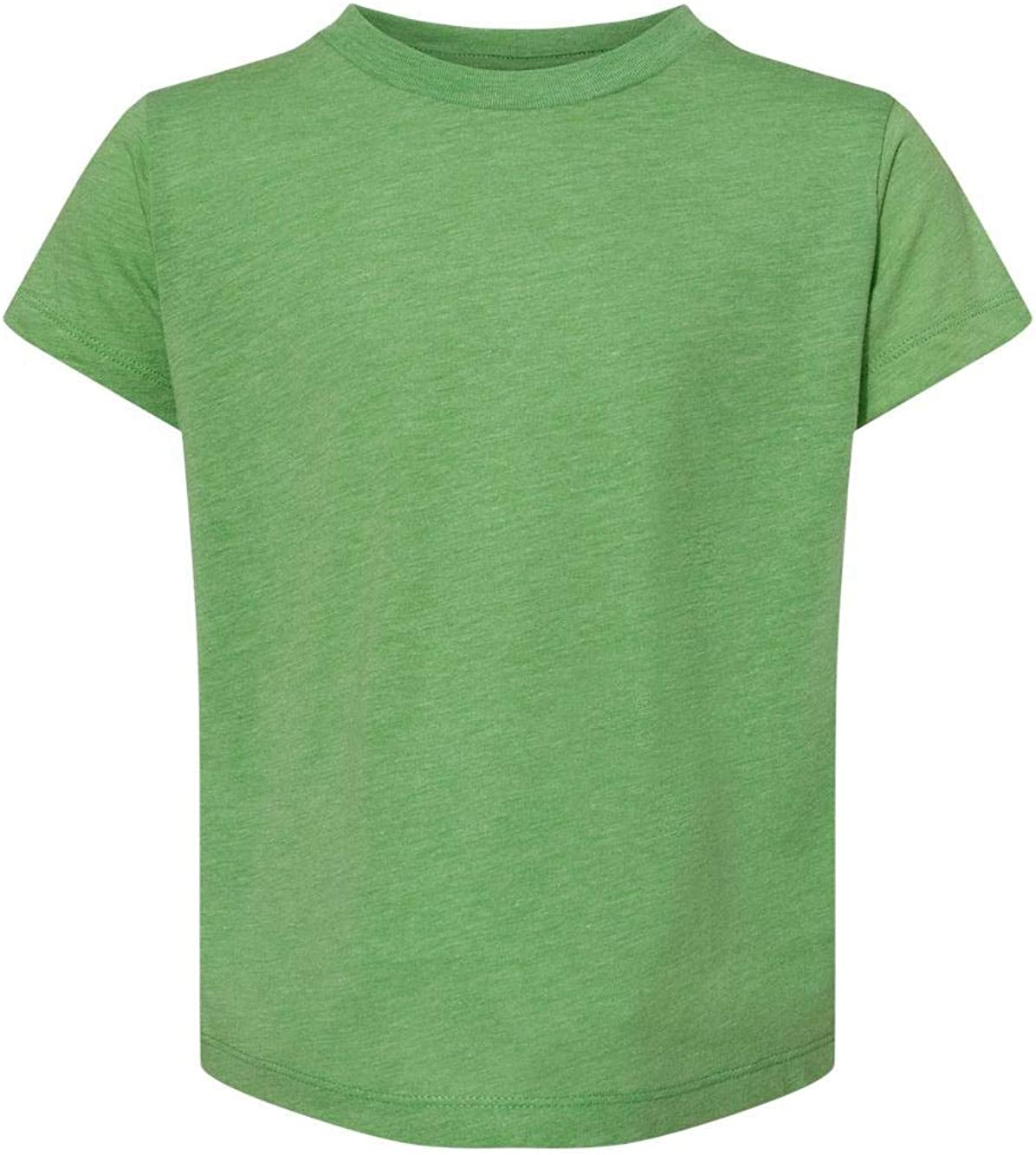 Bella Canvas - Toddler 3413T Tampa Mall Tee Triblend Tulsa Mall