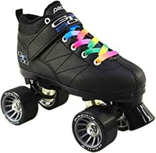 pacer gtx 500 white roller skates