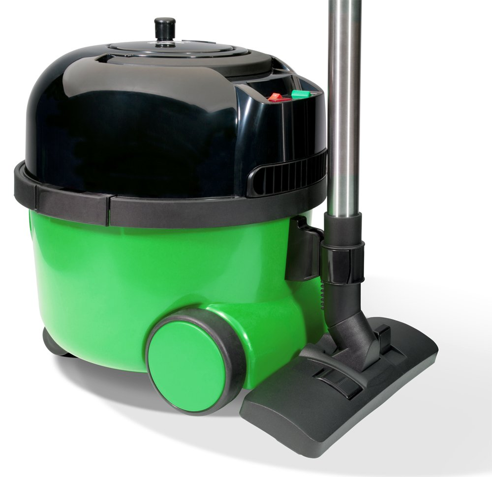 Numatic Harry HHR-200A - Aspirador, color verde y negro: Amazon.es ...