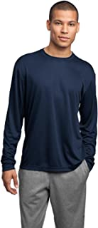 Long Sleeve Competitor; Tee LS