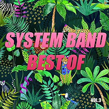 Best of system band (Vol.3)