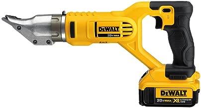 DEWALT DCS491M2 20V Max 18 Gauge Swivel Head Shear Kit