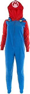 Men's Super Mario Bros Union Suit