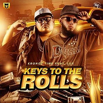 Keys to the Rolls