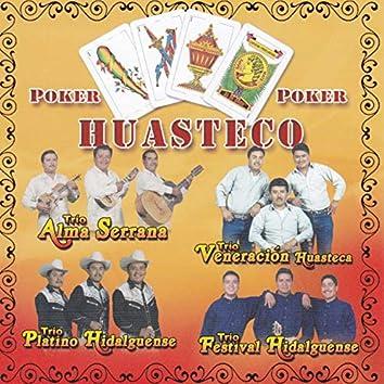Poker Huasteco: Cruz de Palo