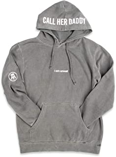 Barstool Sports Call Her Daddy I Am Unwell Hoodie