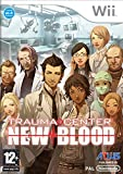 Nintendo Trauma Center: New Blood (importado)