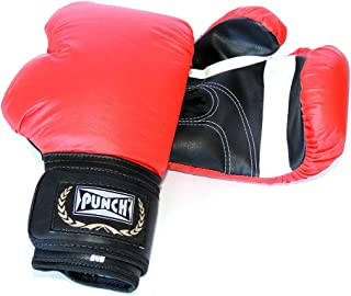 Luva De Boxe Home Punch