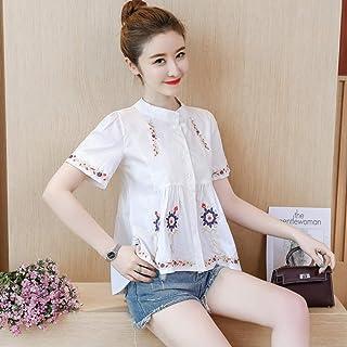 59d665d15cf6 Amazon.es: pelotas de playa - Blanco / Blusas y camisas / Camisetas ...