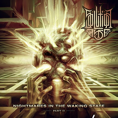 Solution.45: Nightmares in the Waking State-Part II (Audio CD)
