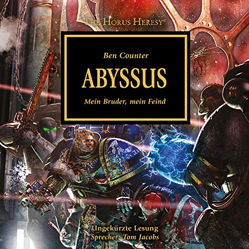 Abyssus cover art