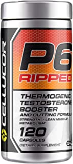 Best p6 cellucor ripped Reviews