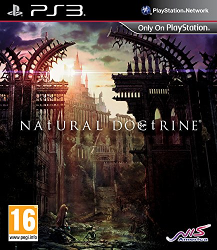 Nis America 169857 - Natural Doctrine - Playstation 3