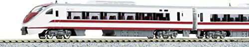 Kato 10-810 Series 683-8000 Snow Rabbit Express 9 Car Set by Kato USA, Inc.
