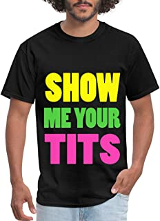 Best tits in a t shirt Reviews