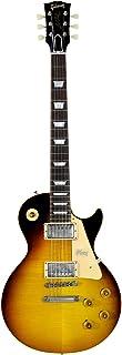 Gibson 58 Les Paul Standard VOS Dark Bourbon Fade - Caña de pescar