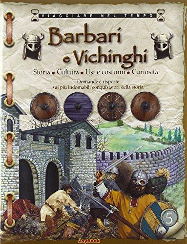 Barbari e vichinghi