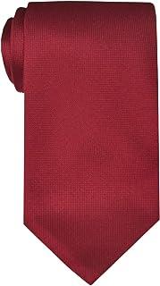 Remo Sartori - Cravatta In Pura Seta Tinta Unita, Larghezza cm 8, Made In Italy, Uomo