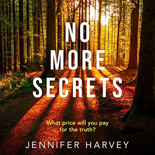 No More Secrets  By  cover art