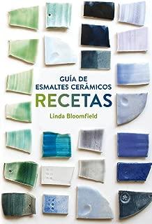Guía de esmaltes cerámicos. Recetas (GGDIY