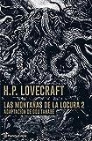 Las Montañas de la Locura- Lovecraft- Manga nº 02/02: Adaptación de Gou Tanabe (Manga Seinen)