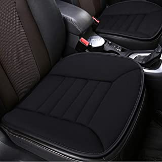 freyya Car Seat Cushion,Soft Comfortable Memory Foam Universal Seat Non-Slip Pad for Adults Driver Home Office Chair Wheelchair
