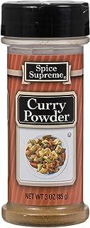 Spice Supreme Curry Powder (Single)