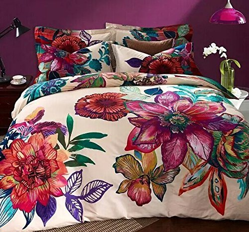 Bohemia Exotic Bedding Set
