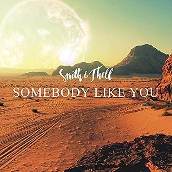 Somebody Like You (Radio Edit)