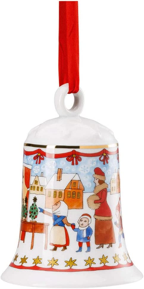 Hutschenreuther Japan Maker Max 86% OFF New 12 cm Christmas Market Limited Porcelai 999 to 2