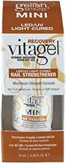 gelish mini vitagel recovery