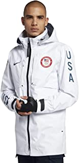 olympic medal stand jacket