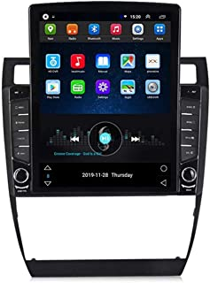 $443 » WHL.HH GPS Navigation Radio Stereo 4G WiFi Bluetooth 10 inch Touchscreen Head Unit Android 10.0 GPS Navigation Video Recei...