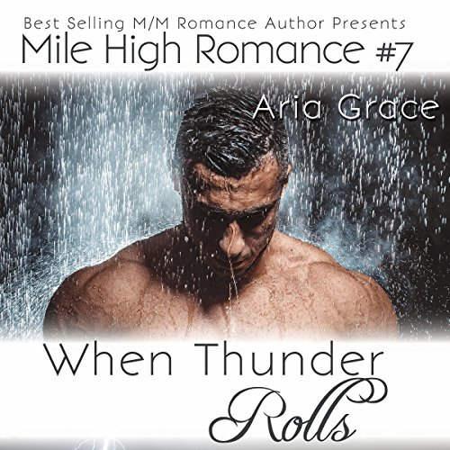 When Thunder Rolls audiobook cover art